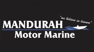 Mandurah Motor Marine Logo