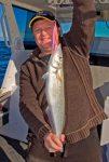 Dhufish on Soft Plastics plus Massive King George on Jig