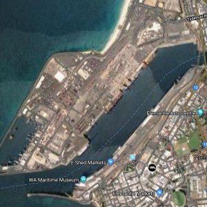 Swan-River-Harbour