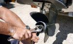 Props Ain't Props Part 2 – Replacing a Propeller