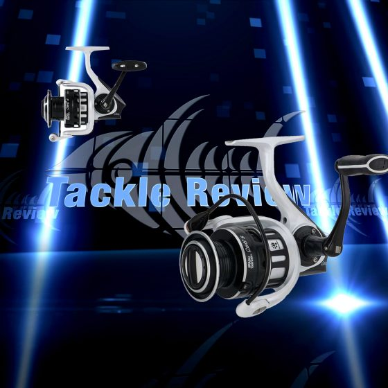 Fishing Reel Review ABU2S30