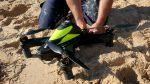 Cuta-Copter Snapper Drone