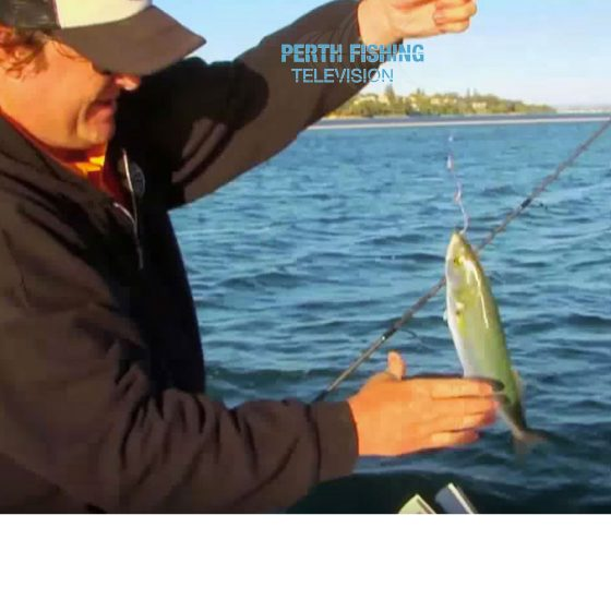 Steve Correia with Swan River Tailor
