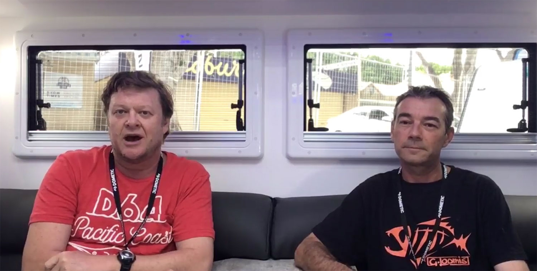 Perth Fishing TV Live
